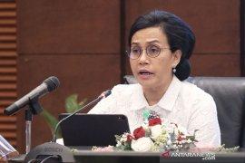 Menkeu sebut delapan daerah usulkan pinjaman PEN termasuk Jawa Barat