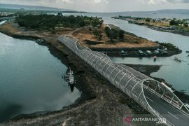 "Kemenparekraf mendukung ""Banyuwangi Rebound"" untuk pulihkan pariwisata"