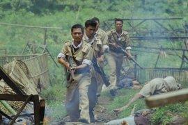 Film perjuangan membangkitkan jiwa nasionalisme