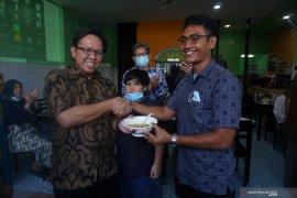 Muhammadiyah Malaysia membuka usaha warung soto