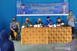 Ketua DPRD Kabupaten Penajam sebut anggota dewan adalah pelayan rakyat