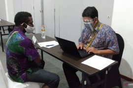 231 of 285 COVID-19 patients in Jayapura have recovered: official