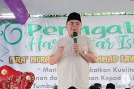 Wakil Bupati Waykanan Lampung meninggal dunia karena COVID19