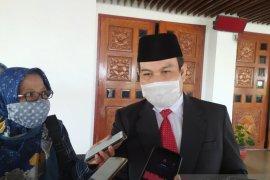 Kasus COVID-19 di Bengkulu terus naik, positif 329 orang