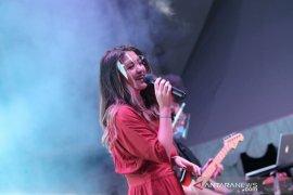 Kota Bandung siap izinkan konser musik digelar kembali saat AKB