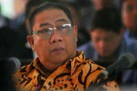 Mantan Bupati Indramayu Irianto MS Syafiuddin meninggal dunia
