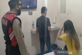 Polisi amankan 18 orang dalam razia Pekat dari beberapa hotel kelas melati