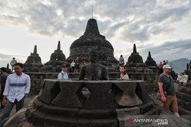 Kementerian PUPR bangun hunian pariwisata di Borobudur senilai Rp58,2 miliar