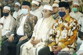PKS dukung duet Paman Birin dan Haji Muhidin di Pilkada Kalsel