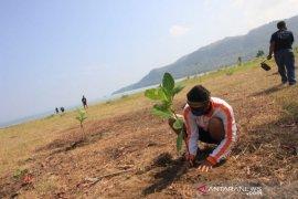 PT Jamkrindo bantu bangkitkan kembali dunia pariwisata Sukabumi