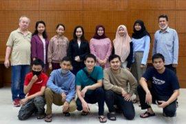 Menang atas Banglades, Indonesia lolos ke grup elit dunia Olimpiade catur online