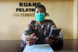 Toko emas palsu di Bengkulu sudah beroperasi selama lima tahun
