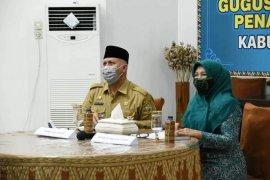 Ketua TP-PKK Aceh Tengah Puan Ratna raih penghargaan MKK