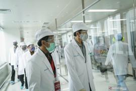 Menko Airlangga targetkan RI dapat akses 30 juta vaksin di 2020
