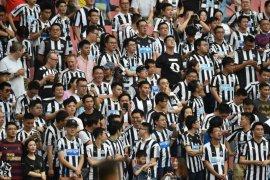 Investor Singapura negosiasi beli klub Newcastle United