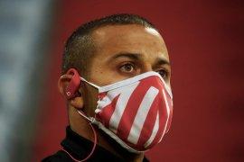 Thiago Alcantara sudah pamitan ke skuad Bayern Munchen