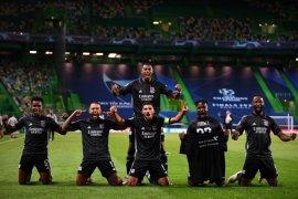 Lyon tak gentar hadapi Bayern Muenchen dalam semifinal Liga Champions