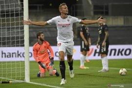 Sevilla bangkit dari ketinggalan untuk kalahkan Man United