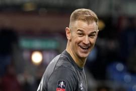 Joe Hart tinggalkan Tottenham Hotspur