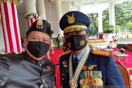 Ketua MPR: HUT RI sadarkan Indonesia belum terbebas dari penjajahan