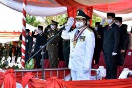 Gubernur Jambi ajak masyarakat tingkatkan kompetensi dan jaga kerukunan