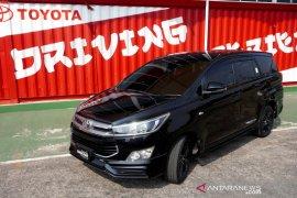 Toyota Kijang Innova TRD Sportivo Limited hadir dengan mesin diesel