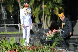 DPP LVRI dan Mendagri apresiasi Ganjar mengundang veteran ke podium