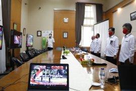 Semangat nasionalisme karyawan PTPN IV dalam mendedikasikan diri