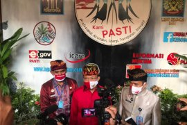 HUT ke-75 RI, 1.671 narapidana di Bali terima remisi