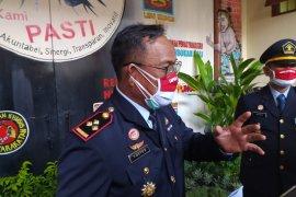 Kepala Lapas Kerobokan-Bali mengaku tak terima tahanan baru selama 14 hari