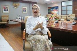 Presiden Jokowi sudah sahkan 9 peraturan turunan UU Penyandang Disabilitas