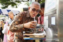 BPPSPAM nilai PDAM Tirta Kahuripan Bogor sebagai BUMD berkinerja sehat