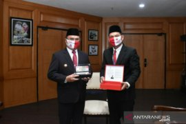 Peresmian uang baru Indonesia jadi momen rayakan HUT RI ke-75
