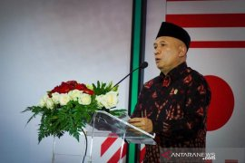 Menteri Teten: Pemerintah komitmen dukung kegiatan UMKM agar tidak berhenti
