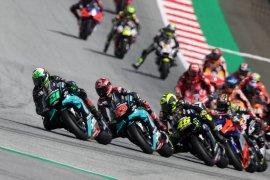 Pesan Rossi pasca-tabrakan mengerikan di GP Austria