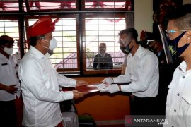 HUT ke-75 RI, 133 warga binaan Lapas Singaraja terima remisi