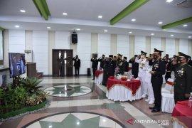 Jambi bangga Ketua DPR-RI kenakan pakaian adat tekuluk