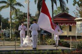 Bupati Tanjabbar serahkan remisi bagi 197 warga binaan Lapas Kualatungkal
