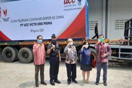 Kemenperin apresiasi ekspor olahan kopi ke China di tengah pandeml corona