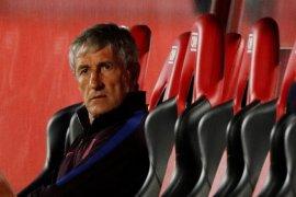 Liga Spanyol: Setien gugat Barcelona soal pelanggaran kontrak