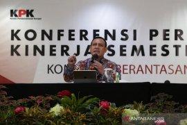 KPK akan minta pakta integritas dari seluruh peserta pilkada serentak