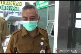 Dokter dan perawat di Sukabumi tertular COVID-19