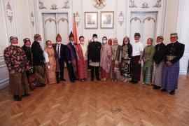 HUT ke-75 RI dirayakan di Hongaria
