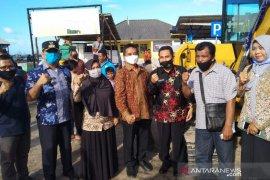 Pemkab Bangka Tengah bangun TPI nelayan
