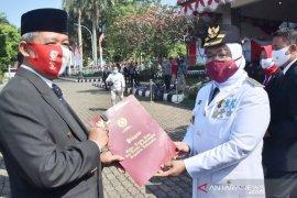 Presiden beri penghargaan sembilan ASN Kabupaten Bogor