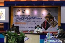 OJK - Kanwil DJPb Kalbar akselerasi program pemulihan ekonomi