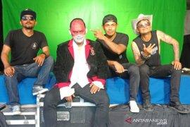 HUT ke-75 RI, Musisi Bali kolaborasi rilis lagu Garuda Patriot