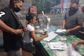 Reskrim Polres Halut tangkap dua pelaku judi togel