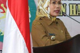 Bupati Tatu apresiasi delapan pelajar Kabupaten Serang lolos seleksi UI