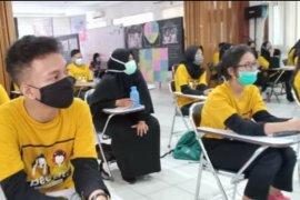 Sebanyak 60 anggota PIK Remaja Kalbar ikuti Orientasi Pendidik Sebaya